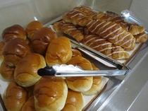 朝食パン3種類