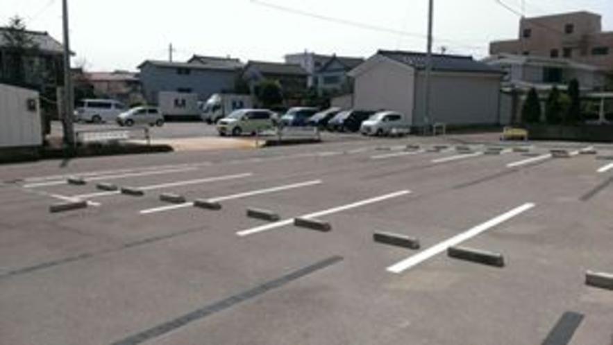 2017 駐車場
