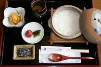 【朝食】朝粥定食
