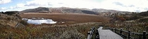 秋の八島ヶ原湿原