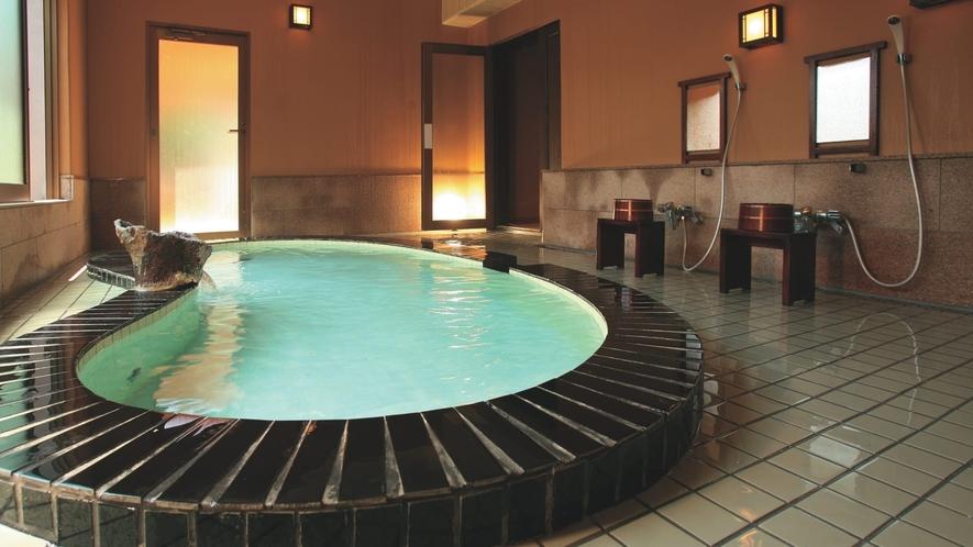 大浴場・内風呂