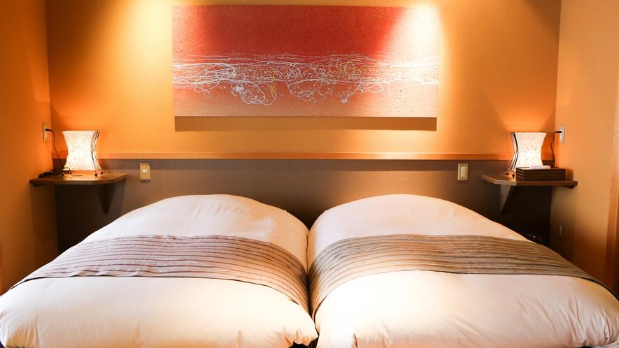 忍野◆ローベッドルーム