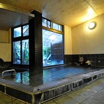 500地下風呂