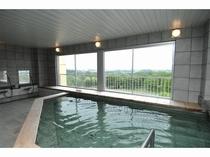 ホテル5階展望風呂 イメージ