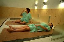 女性専用☆岩盤浴 イメージ