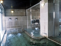 大浴場-ジャグジー