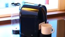 コーヒーマシン(一部客室 ※型が異なる場合がございます)