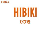 HIBIKI(ひびき)