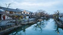 美観地区倉敷川