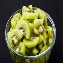 ◆季節のフルーツ キウイ