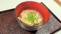 お味噌汁(イメージ)