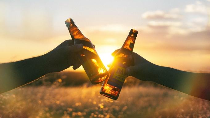 【地ビール好き必見】★品川縣ビール付プラン★ゆったり部屋飲みをお楽しみください♪(朝食付き)