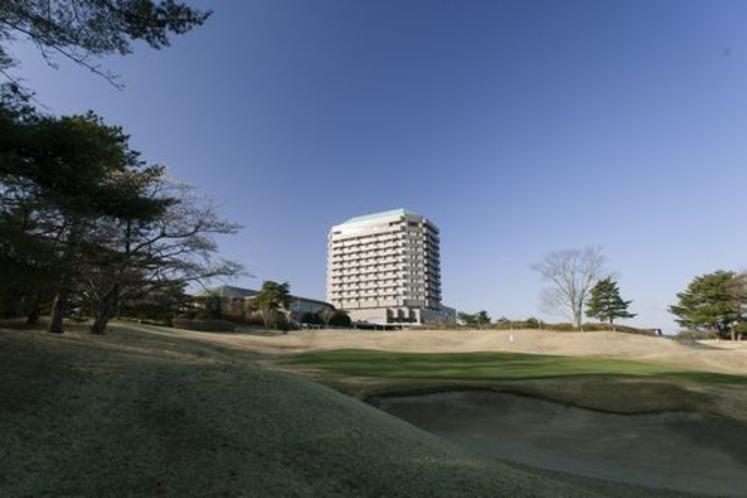 仙台ヒルズホテル&ゴルフ倶楽部
