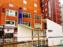 市電「函館駅前」のりば★「谷地頭」(やちがしら)行き乗車