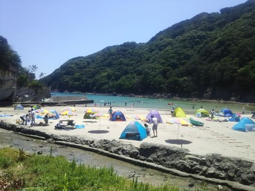 夏だ!海だ!海水浴に行こう! 1泊2食付バイキングプラン