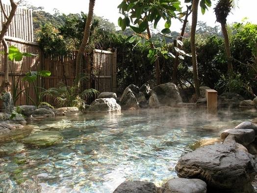 【6・7月グルメフェア】海鮮天ぷらフェア 1泊2食付バイキングプラン