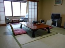 旧館和室10畳(眺望・お風呂)無しタイプ
