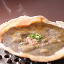 カニ味噌(一例)