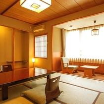本館【10畳】はスタンダードなお部屋です