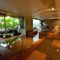 【大浴場】石華の湯内湯