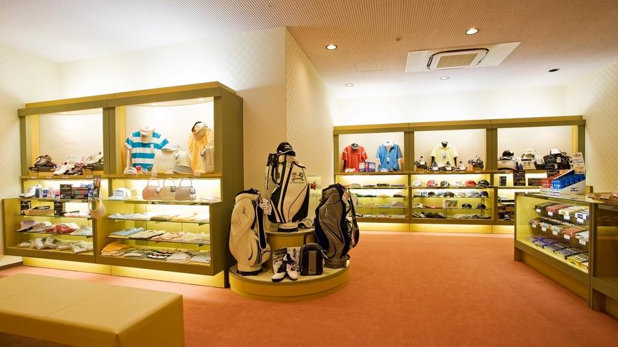 *■ゴルフ用品