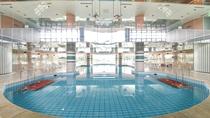 *【屋内プール(夏季限定)】ファミリーに大人気のプール。宿泊者の方は特別料金でご利用OK★
