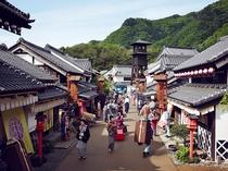 EDO WONDERLAND 日光江戸村