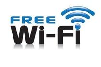 全客室Wifi free