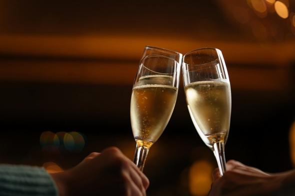 【結婚記念日お祝いプラン】想い出に残る1日を…☆形に残るプリザーブドフラワー付♪