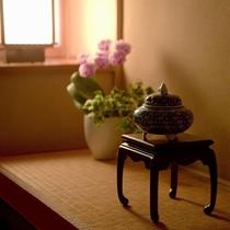特別室「胡蝶の間」