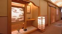 ■露天風呂への入口