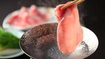 長野県産の柔らかいお肉をお楽しみください