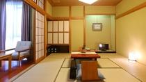 ■和室8畳のお部屋