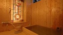■露天風呂付客室 次の間付き(10+6畳) お好きな時間にのんびりと