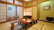 ■標準和室8畳のお部屋