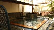 ■1階露天風呂