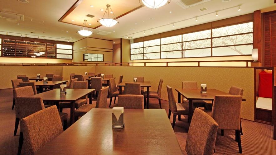 レストラン 鶴翔