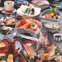 ■漁火膳■