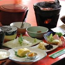 ■朝食例■