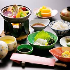 【日帰り・昼食】カジュアルプラン
