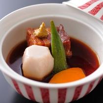 上質な脂がさっぱりとした味わいのオリーブ豚