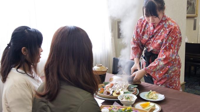 【汐彩の膳】料理2ランクUP!料理長厳選こだわりのお肉&海鮮料理でボリューム抜群!