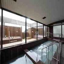 ◇24年3月リニューアルした大浴場と露天風呂