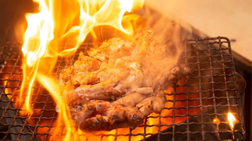 円坐長屋 料理イメージ