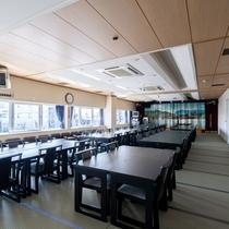 レストラン 淡海遊食