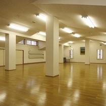 会議室音楽ホール