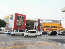 【コザ・ミュージックタウン】沖縄市が推進する「音楽のまちづくり」の中核施設。