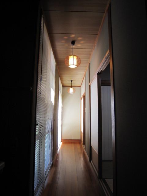 二間続きのお部屋(2)