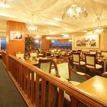 10階展望レストラン