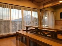DXファミリーからのパノラマ感のたっぷりの富士山の絶景
